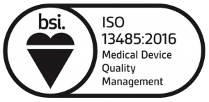BSI ISO 13485:2016 Medical Device