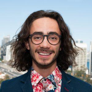Joshua Rohan-Gould
